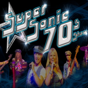 Supersonic 70's show