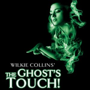 The Ghost Touch image