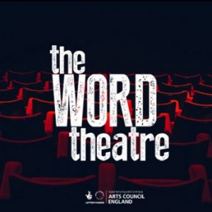 the word theatre logo - web