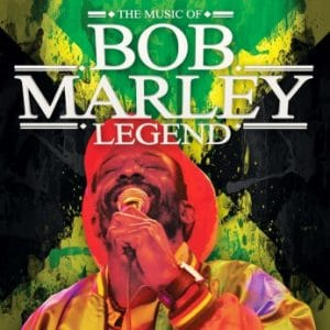 LEGEND-the music of bob marley-square
